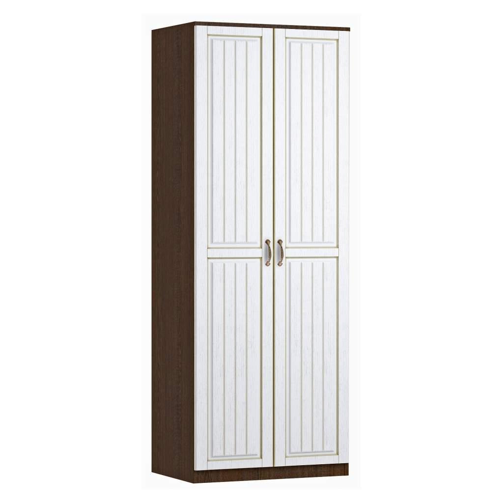 Шкаф 2-х дверный Изабелла ШК-3