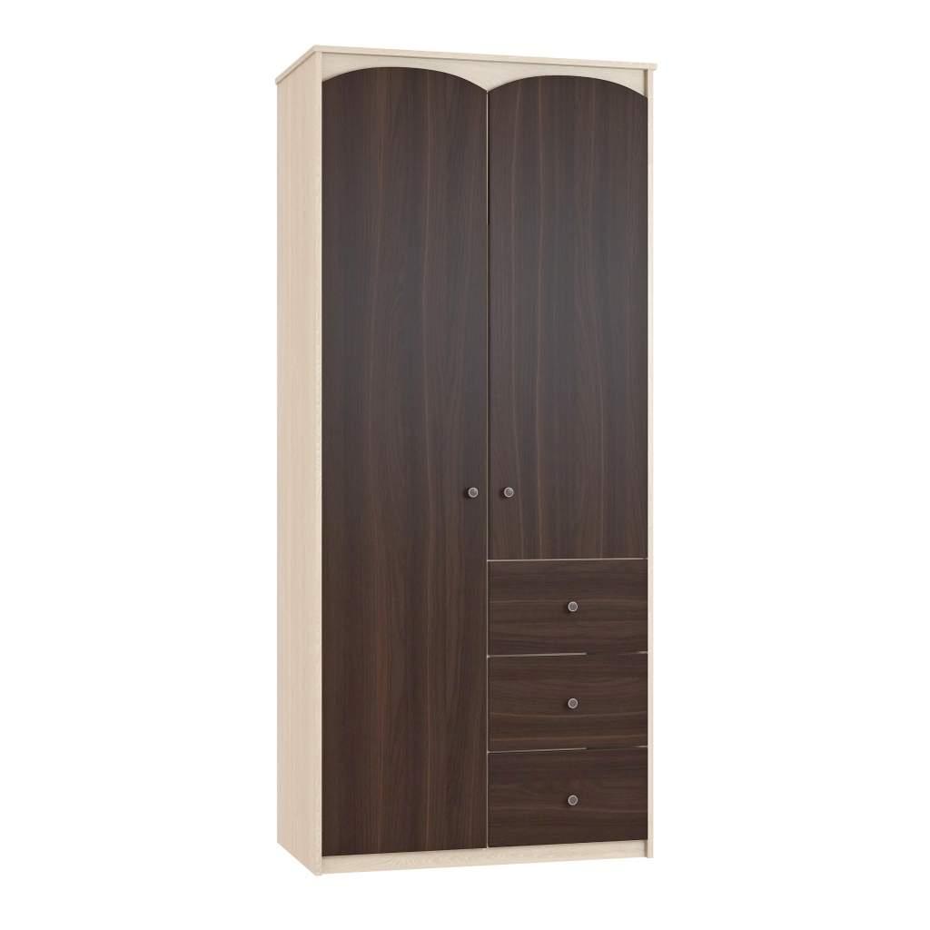 Шкаф 2-х дверный Софи