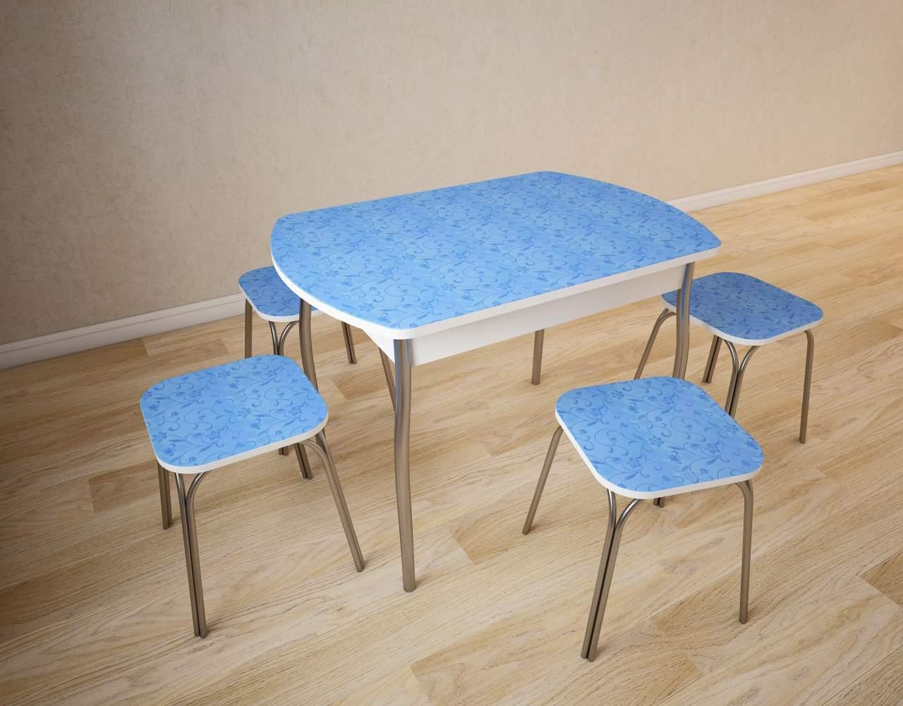 Стол обеденный Джино